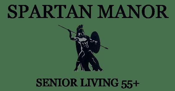 Spartan Manor Senior Apartments Logo